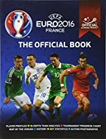 UEFA Euro 2016 France The Official Book