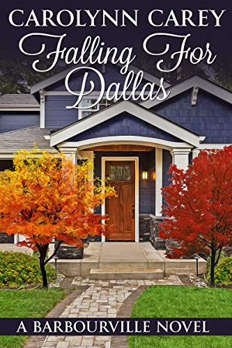 Falling for Dallas (Barbourville Series Book 2) (English Edition)