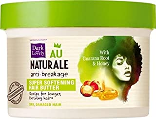 Best dark and lovely au naturale anti breakage Reviews