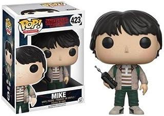 Funko Figura de Stranger Things Mike