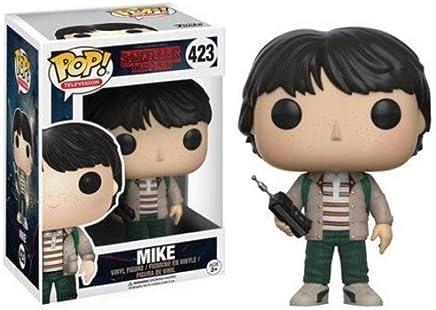 Funko - 423 - Pop - Stranger Things - Mike