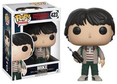 Funko Pop Stranger Things: Mike with Walkie Talkie