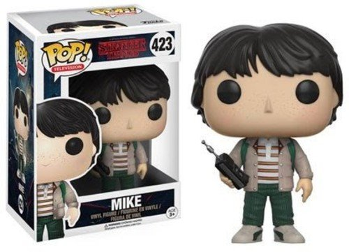 Funko Stranger Things Mike Figura de Vinilo (13322
