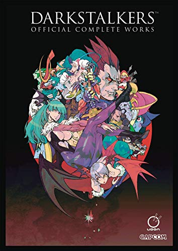 Darkstalkers: Official Complete ...