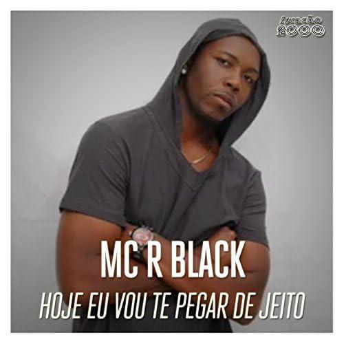 Mc R Black