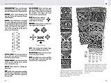 Immagine 2 lexicon of tribal tattoos motifs