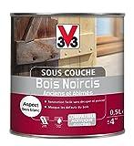 V33 - Sous Couche Bois Noirci 0L5