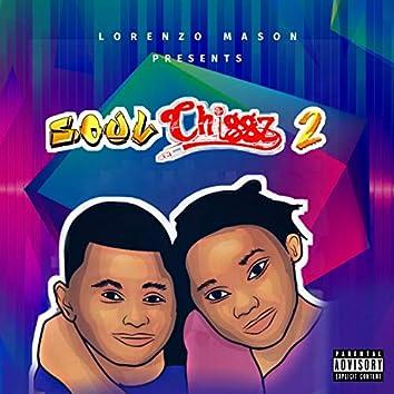 Lorenzo Mason Presents: Soul Chiggz 2