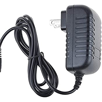 yan AC Adapter for A/&D EK-120i Weighing Scale Weight Balance DC Power Supply Cord