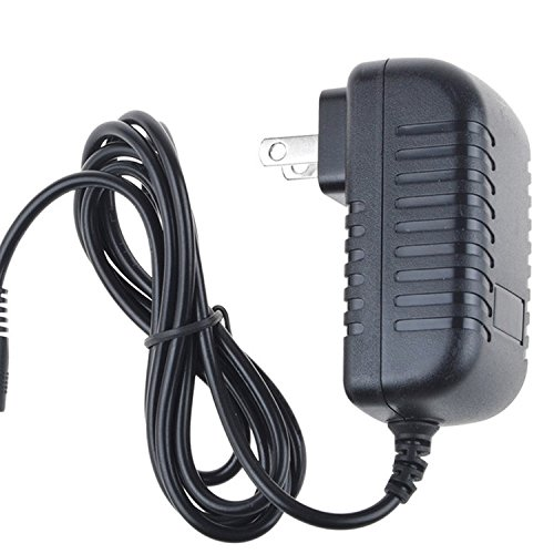 AT LCC AC DC Adapter for Evenflo Model: 2951 Feeding Advanced Double Electric Breast Pump Power Supply Cord Cable PS Wall Home Charger