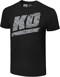 WWE Kevin Owens Fight Owens Fight Authentic T-Shirt