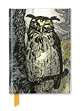 Grimm's Fairy Tales: Winking Owl (Foiled Journal) (Flame Tree Notebooks)