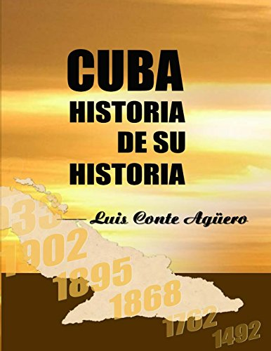 Cuba Historia de su Historia: Volume 2