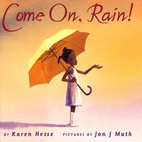 Come On, Rain cover art