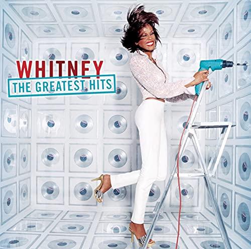 incl. If You Say My Eyes Are Beautiful etc. (CD Album Whitney Houston, 35 Tracks)