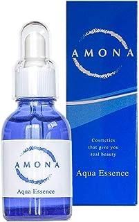 AMONA (アモナ) 高濃度 ヒト幹細胞美容液 ヒアルロン酸 シワ たるみ はり ビタミン ほうれい エイジングケア 保湿 無添加 日本製 20ml