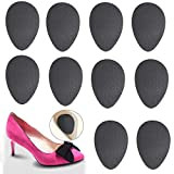 Non-Slip Shoes Pads High Quality(5pairs) Self-Adhesive Shoe Grips Rubber Anti-Slip Shoe Grips Sole Stick Protector