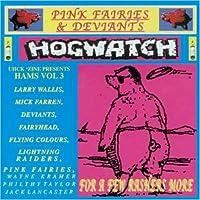 Hogwatch - For a Few Rashers More