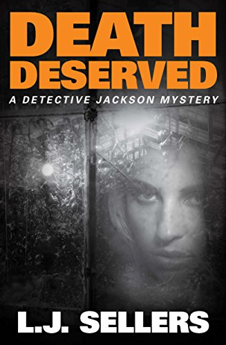 Death Deserved (A Detective Jackson Mystery) (English Edition)