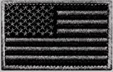 Ever Craft Morale American Flag Patch - Heavy...