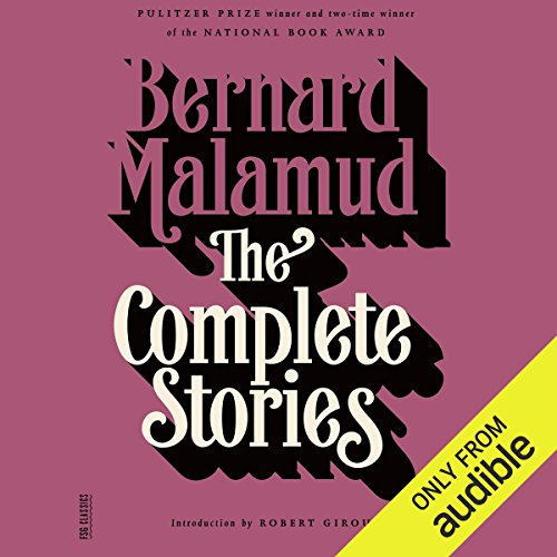 The Complete Stories                   By:                                                                                                                                 Bernard Malamud                               Narrated by:                                                                                                                                 Matthew Boston,                                                                                        Steven Cooper,                                                                                        Crystal Sershen,                   and others                 Length: 27 hrs and 9 mins     12 ratings     Overall 3.8