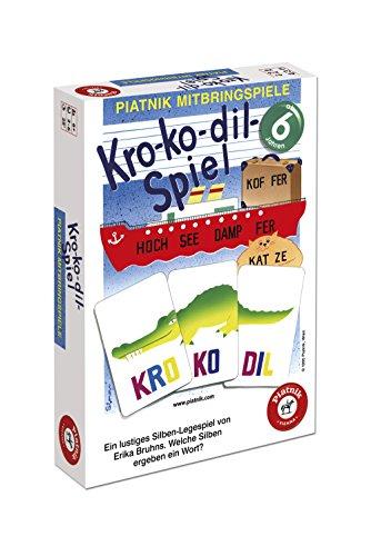 Piatnik - Kro-ko-dil Spiel