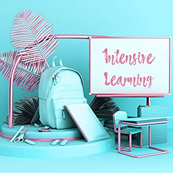 Intensive Learning (Relaxing New Age Music)