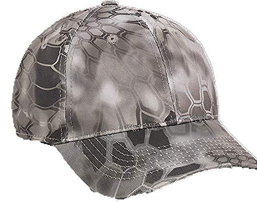 Kryptek Raid Proflex Low Profile Hat (Large-XL)