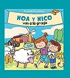 Noa y Nico van a la granja (COFRE ENCANTADO)