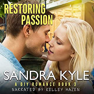 Restoring Passion audiobook cover art