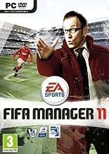 Fifa Manager 2011 (PC DVD) [Importación inglesa]