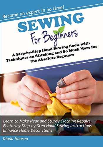 hand sewing for beginners - 2