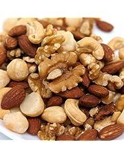 ナッツ ミックスナッツ 塩有りミックスナッツ 4種類のナッツ 800g【塩有りミックスナッツ800g】