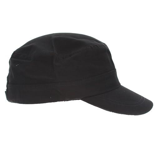 55b580c959b Hengsong Unisex Trucker Military Hat Cadet Patrol Bush Hat Baseball Visor  Cap