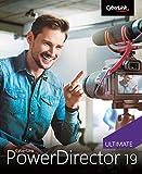 CyberLink PowerDirector 19 Ultimate | PC | Código de activación PC enviado por email