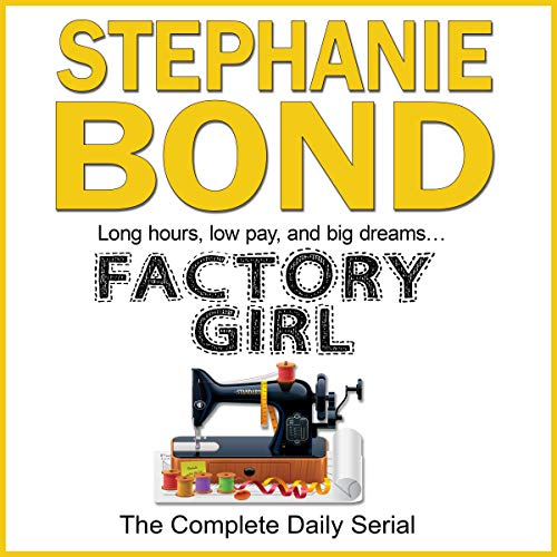 Factory Girl cover art