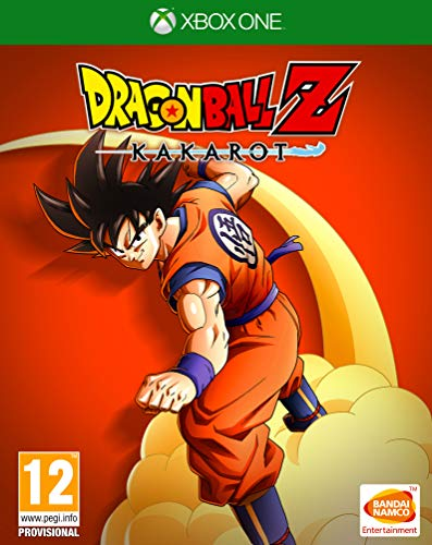 Jogo Dragon Ball Z: Kakarot Xbox One