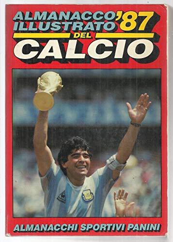 Almanacco illustrato del calcio 1987