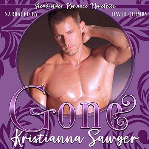 Gone Audiobook By Kristianna Sawyer, Kit Tunstall cover art