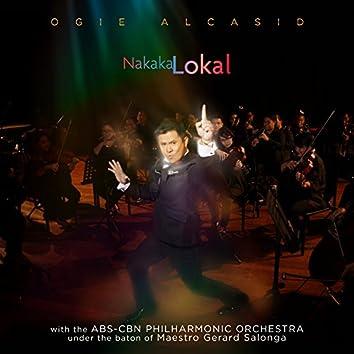 Nakakalokal (feat. ABS-CBN Philharmonic Orchestra, Maestro Gerard Salonga)
