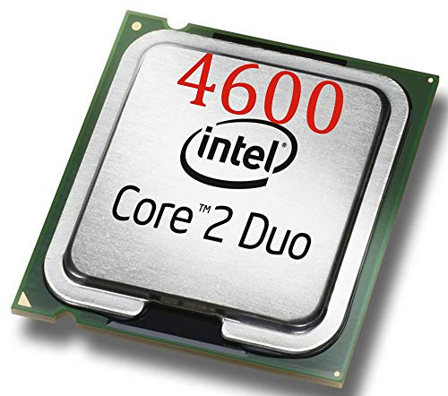 Procesador Intel Core 2 Duo E4500 para CPU, 2,2 GHz, 800 MHz, 2 MB, zócalo LGA775 SLA95 Pc