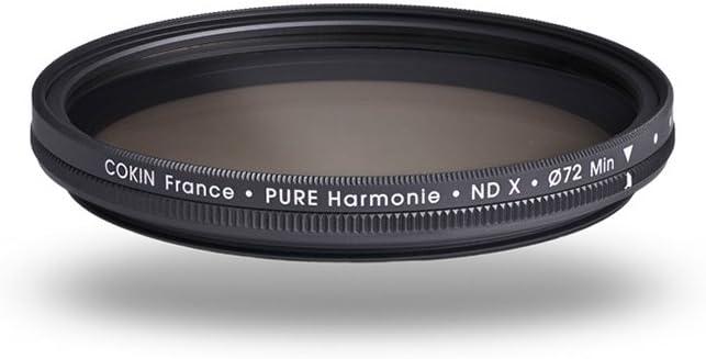 Cokin 52mm Slim Pure Harmonie Multi Coated Variable ND-X Filter