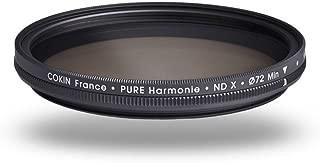 Cokin 72mm Pure Harmonie Ultra Slim Variable NDX Round Screw-On Filter