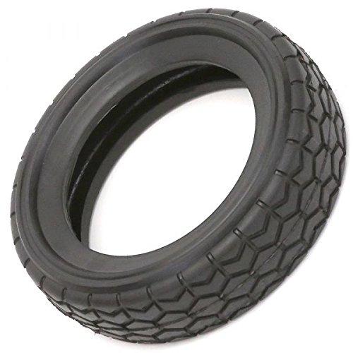 Bandage de roue pour tondeuses Honda HR 2150, HR 2160, HR 195, HR 215. N° 42861-VB3-801