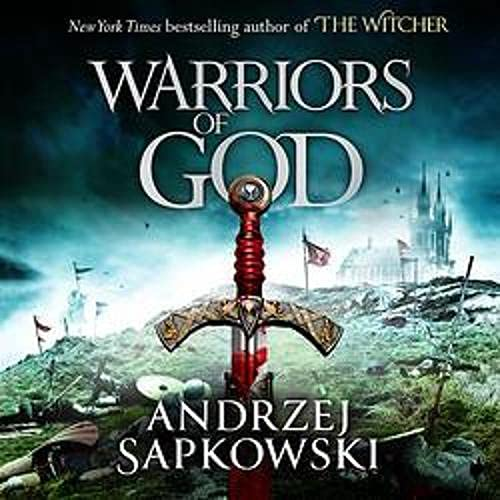 Warriors of God cover art