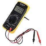 Multimeter - DT-9205A Handheld-LCD-Digitalmultimeter AC/DC Volt Amp Ohm Kapazität Hz-Tester