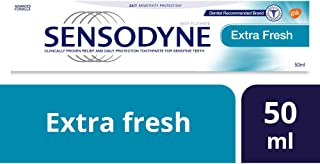 Sensodyne Extra Fresh Toothpaste, 50 ml