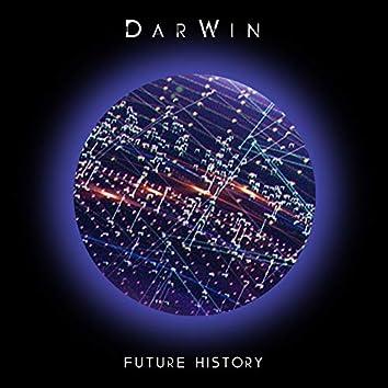 Future History (feat. Simon Phillips, Billy Sheehan, Greg Howe)