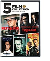 5 FILM COLLECTION: AWESOME ACTION COLLECTION