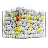 1000 Shag / Practice / Range Used Golf Balls